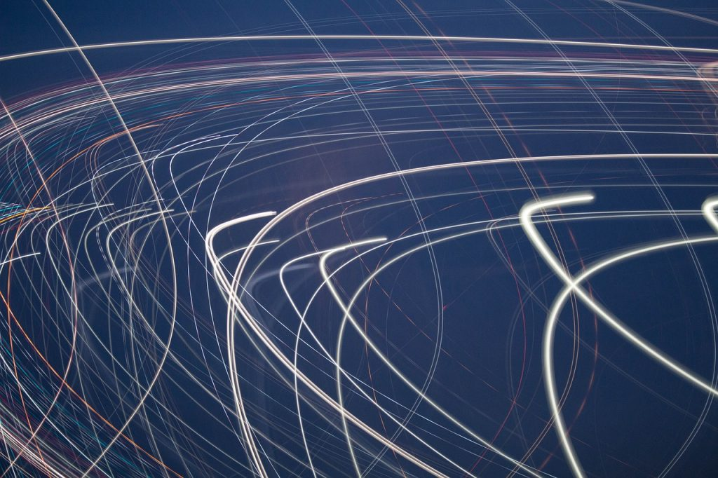ドコモ光の本来の理論値