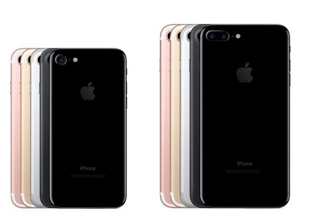 ドコモでiPhone7(アイフォン7)iPhone 7 Plus お得に機種変更!注意事項も確認