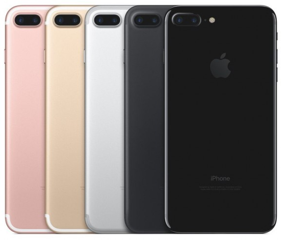 iPhone 7sとiPhone 7s Plusが2017年に発売か?iPhone8はいつ?