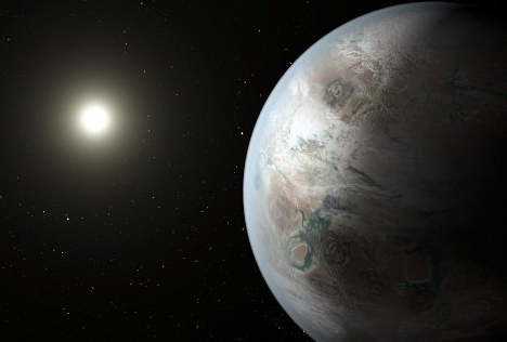 NASAのウェブサイトで生中継で発表。ハビタブルゾーン?宇宙に海があるとかないとか。画像や動画はあるの?