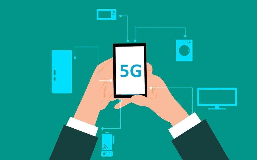 ドコモ 5g いつから 【5Gはいつから?】ドコモ、au、ソフトバンクはどんなサービスに取り組んでる?