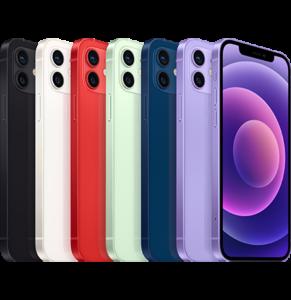 iPhone 12-UQ