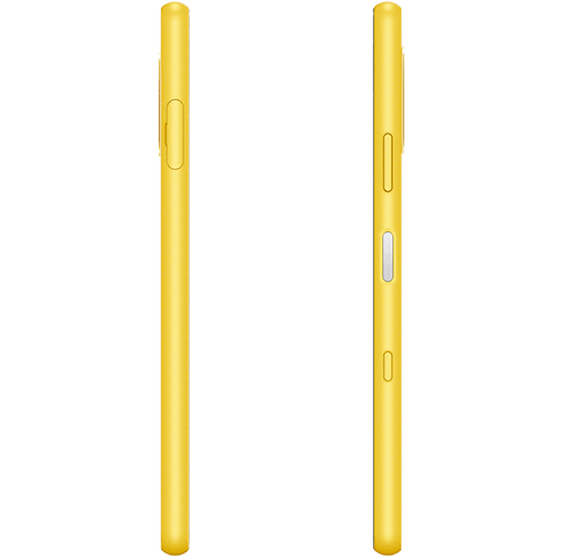 Xperia 10 III design2