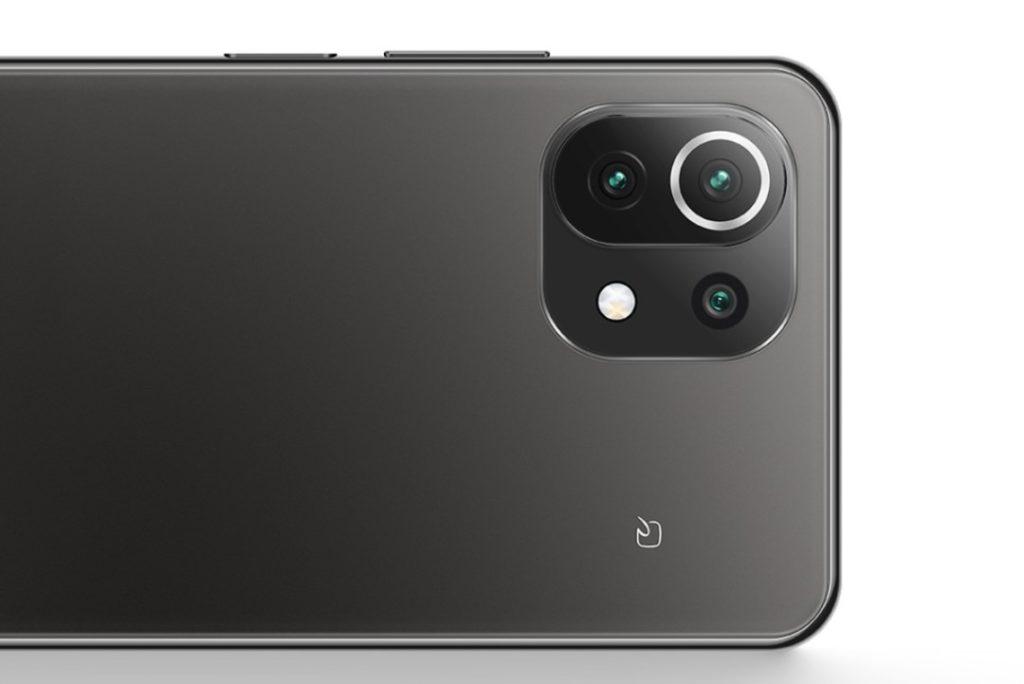 Mi 11 Lite 5G-backcamera