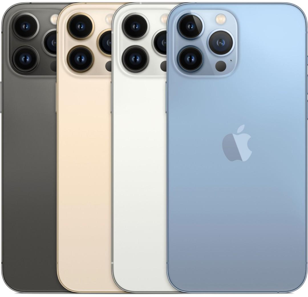 iPhone13Pro/Pro Max