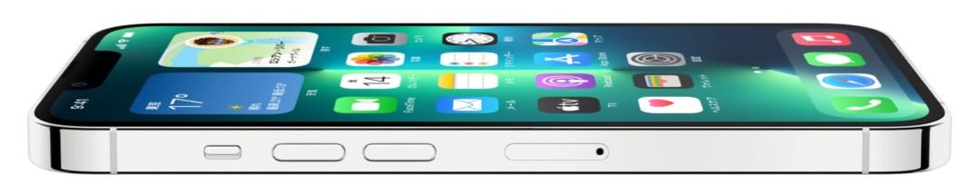 iPhone13-display