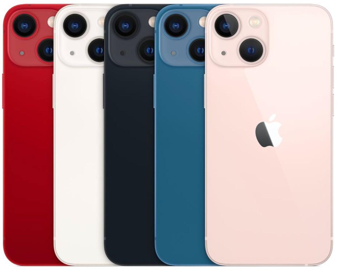 iPhone13/mini