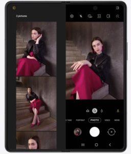 Galaxy Z Fold3 5G-camera5